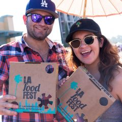 10th Annual LA Food Fest