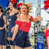 40's On The Fantail – Wine, Beer & Food Festival