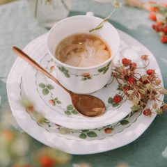 Afternoon Tea  Inspired By Downtown Abbey