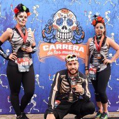 Carrera de Los Muertos / 5k Run of the Dead