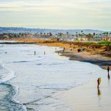 8 Hidden Beaches in San Diego to Discover This Fall