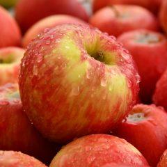 Not Your Average Apple Pie