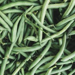 Healthier Green Beans Almondine Recipe