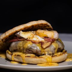SoCal's Celebrated Burgers