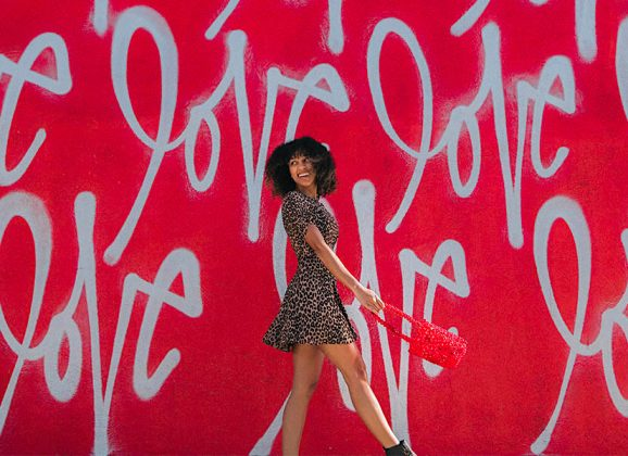 LOVE Week Last Minute Valentine's Ideas